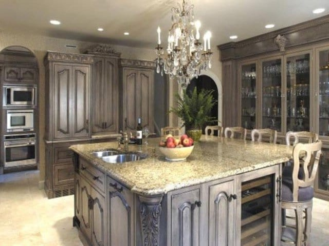 Custom Kitchen Cabinets kitchen cabinets houston | over 30 years of experience