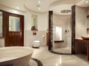 Exceptionnel Bathroom Design Houston Luxury Bathroom 640x480