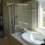 bathroom remodeling conroe