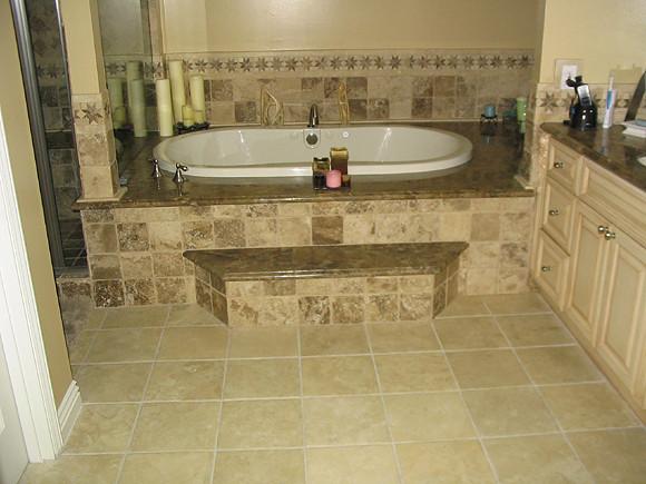 Bathroom Remodeling Gallery Project Portfolio