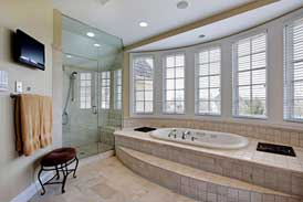 Bathroom Remodels Houston home remodeling houston | unique builders & development