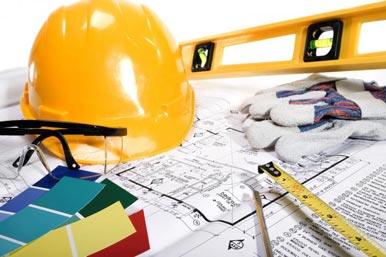 Hard Hat - Unique Builders & Development