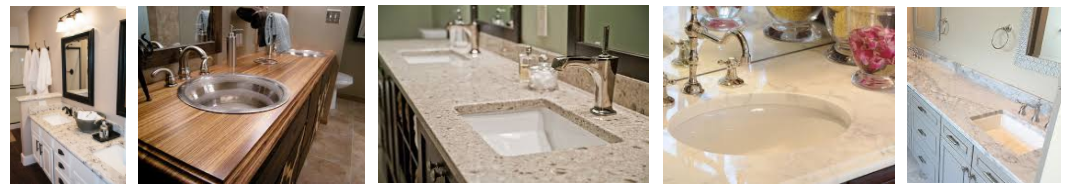 Houston Bathroom Cabinets Replacement | Replacing Bathroom Countertops & Vanities Houston